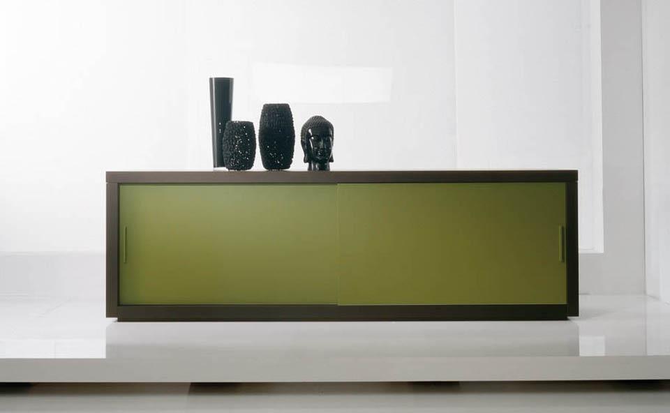 Mobile contenitore complementi moderni madia - Cassettiere moderne design ...