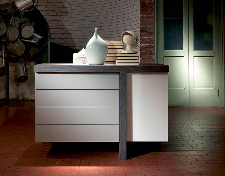 Madie modernen design by fimar for Madie moderne di design