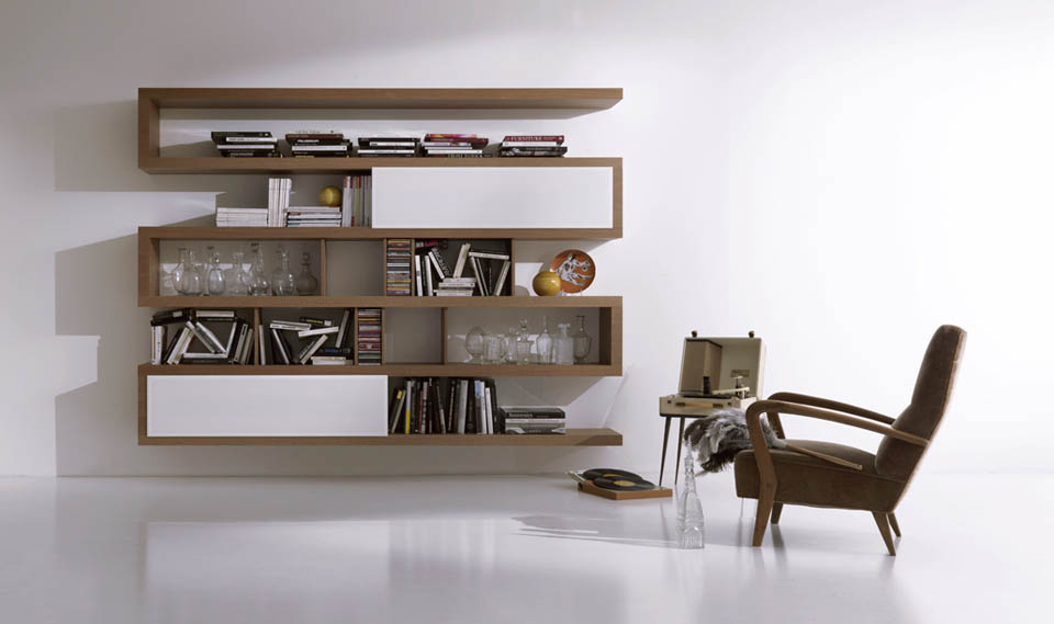 Best Librerie Moderne Design Pictures - Skilifts.us - skilifts.us