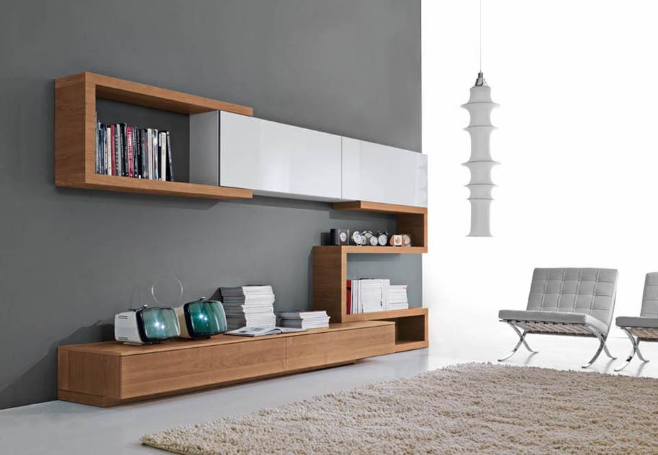 Soggiorni moderni soggiorni porta tv complementi moderni for Cassettoni moderni