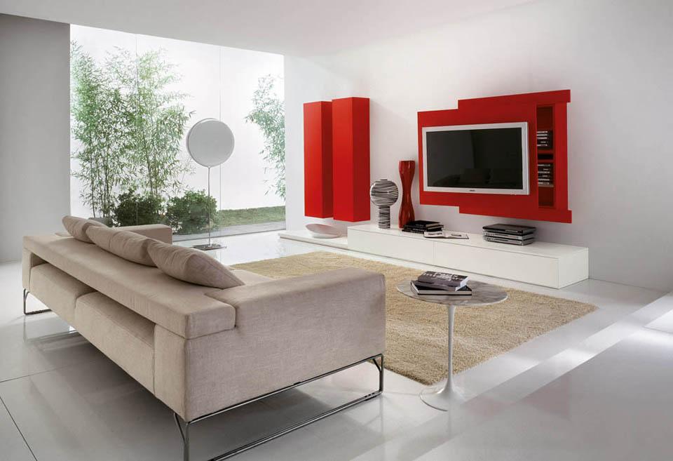 Pannello Porta Tv Orientabile.Soggiorno Porta Tv Soggiorni Moderni Pannello Porta Televisore